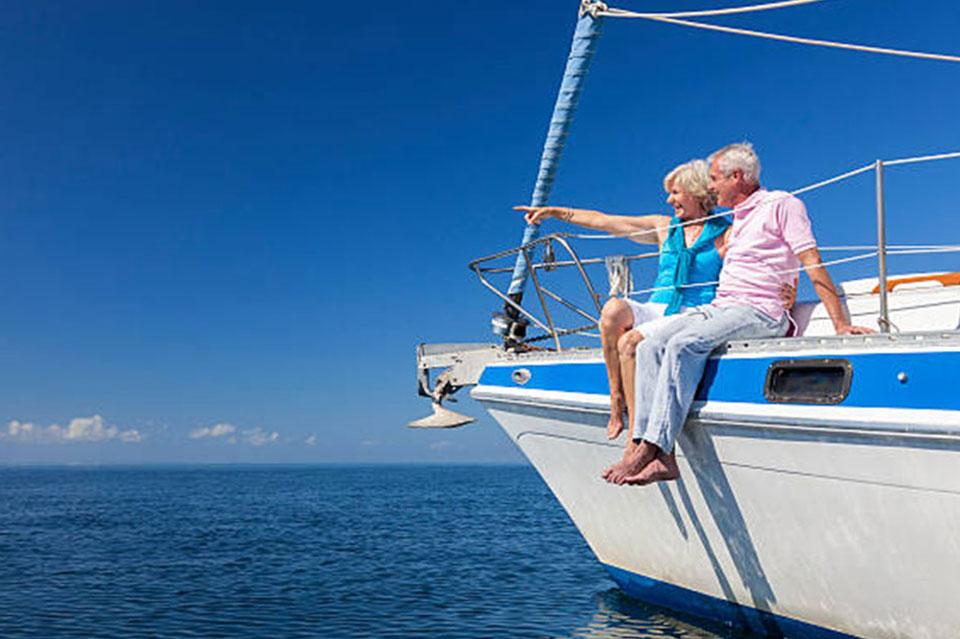 California Boat/Watercraft insurance coverage