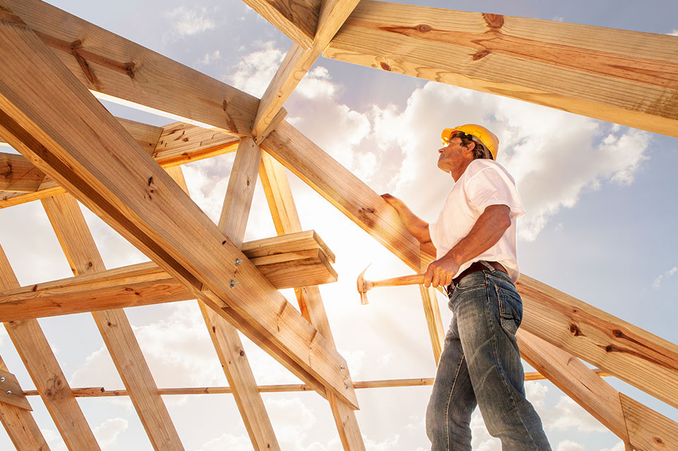 California Builders risk Insurance coverage