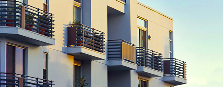 California Condo insurance coverage