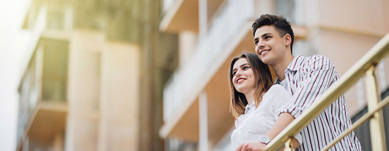 California Renters insurance coverage