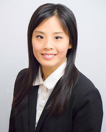 Danielle Zeng