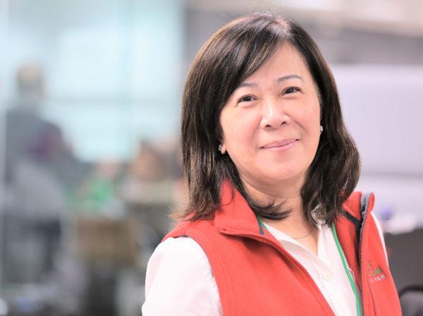 Sarina Hu